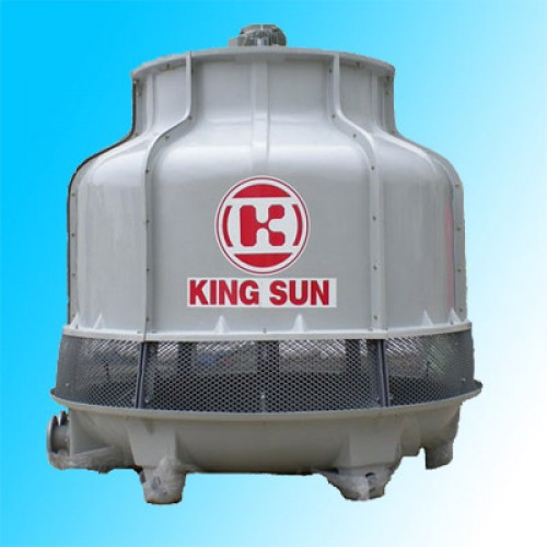 Xử lý cặn cooling tower